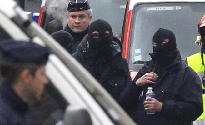 France may isolate terrorism convicts