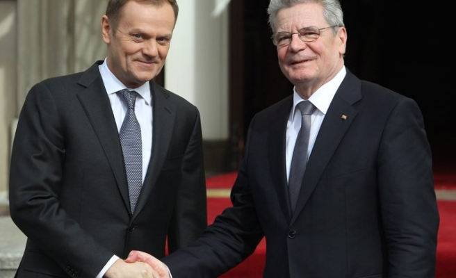 Polish government reshuffle expected this week