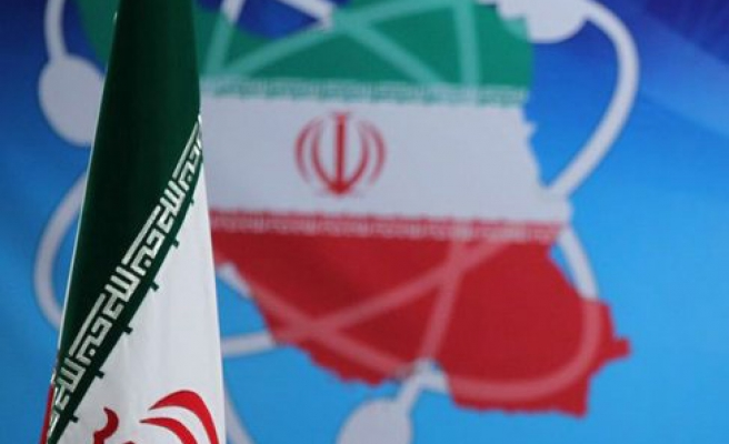 UN watchdog backs Iran over nuclear blast reports
