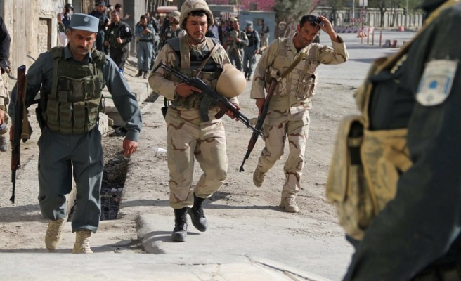 Bomb kills 8, wounds 13 in Afghan capital