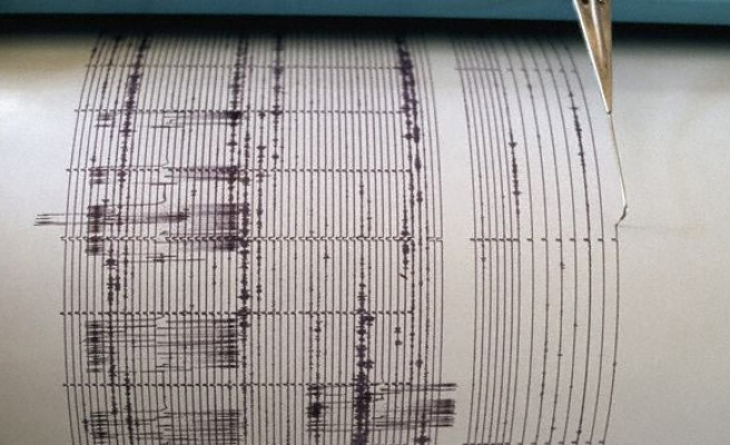 Deep magnitude 7.5 quake off Russia, north of Japan