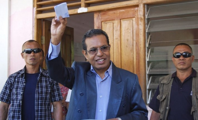 E.Timor PM's party wins parliamentary election