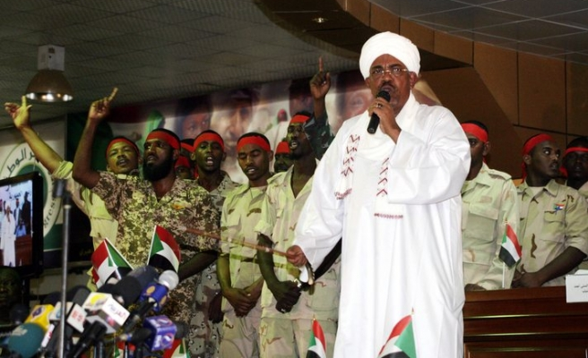 Bashir says Sudan to draft new 'Islamic' constitution