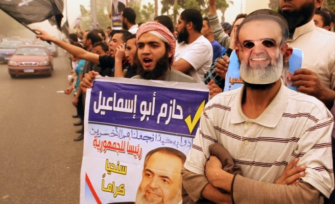 Prominent Egyptian Salafist Abu Ismail referred to court