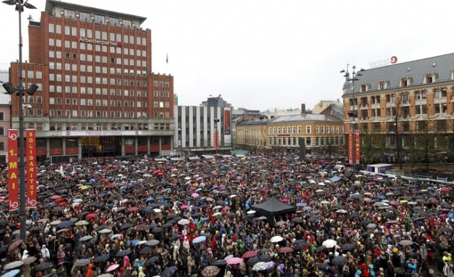 No place for Islamophobia in Norway- ambassador