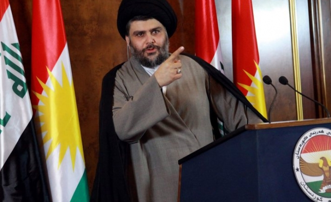 Iraqi PM sets deadline for Sadrists on cabinet role