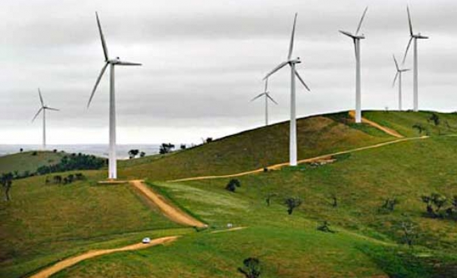 Turkey's wind power generation increases 11.65 percent