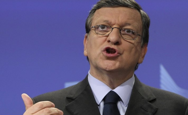 EU warns over 'alarming' youth unemployment