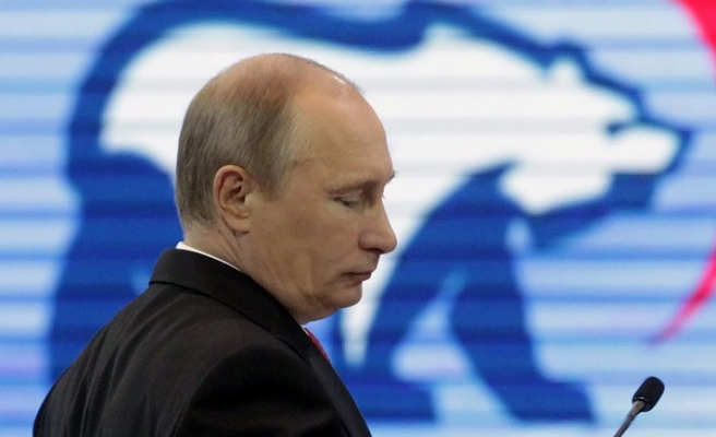 Putin playing the long game over Russian kin in Ukraine