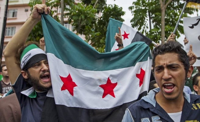 Growing violence could leave Syria ungovernable