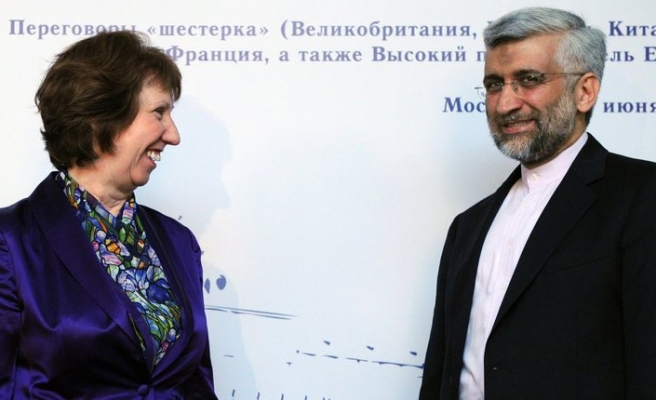 Iranian nuclear talks face further delay