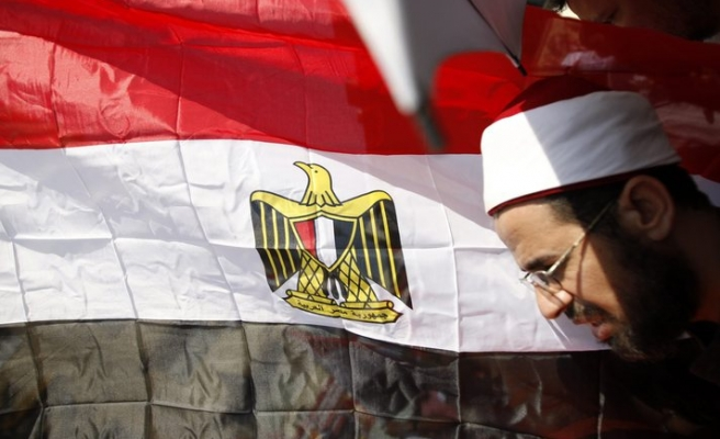 Inter-Parliamentary Union says Egypt out