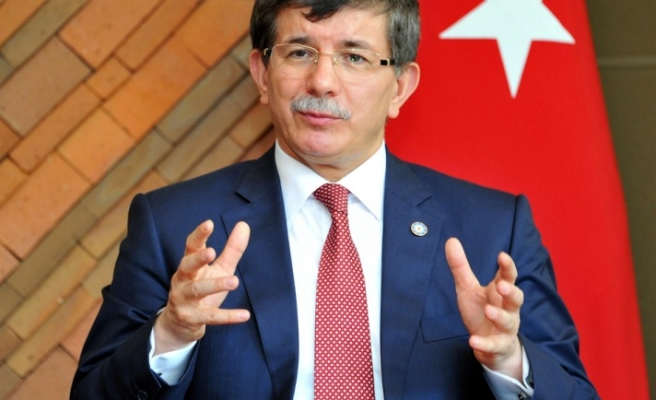 Turkey denies remarks on Russia, China role over Syria