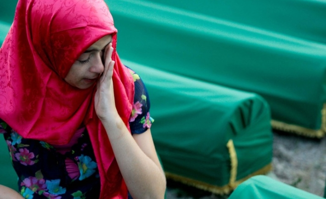 Thousands to remember Srebrenica massacre victims