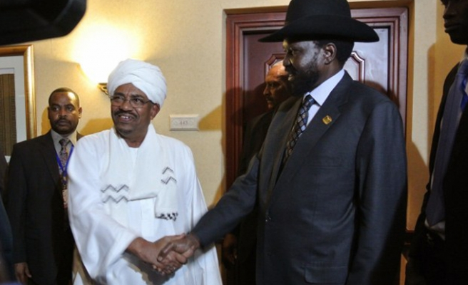 Sudan says to resume S.Sudan talks on Aug 26