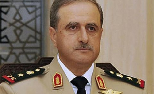 Syrian Defence Minister killed in explosion