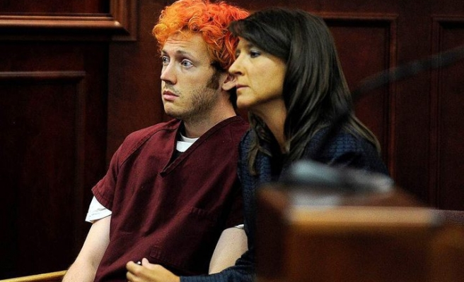 Colorado shooting suspect faces formal charges in court