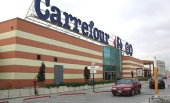 French retail giant Carrefour may 'quit' India