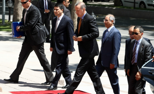Turkish security summit discusses PKK and intensifying Syria clashes