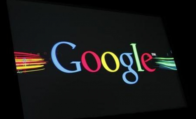 French, German politicians to pressure Google on tax