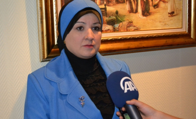 Syrian Parliament have no knowledge on chemical weapons: defected MP