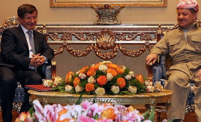 Turkish FM says N.Iraq admin receives our message