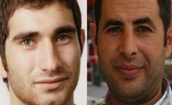 Two Turkish journalists detained in Aleppo