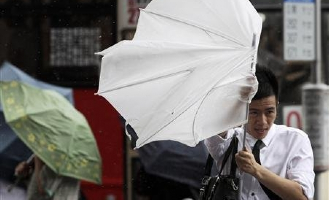 47 missing after typhoon in China