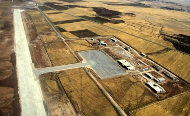 Sirnak airport to open in 4 months