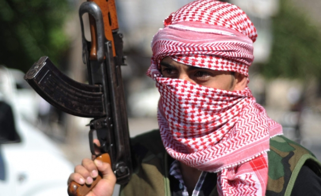 Syrian fighters free Lebanese hostage