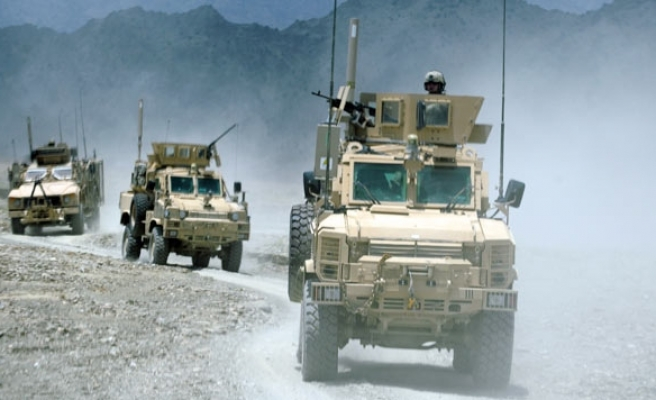 Pakistani province to block NATO supplies