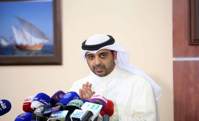 Kuwait asks court to rule on electoral law
