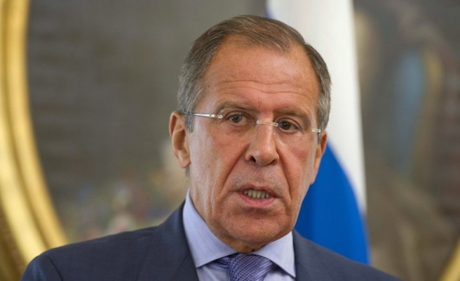 Russia voices concern over 'militaristic statements' from Kiev