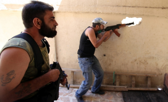 Lebanon dragged in as Hezbollah joins Syria war