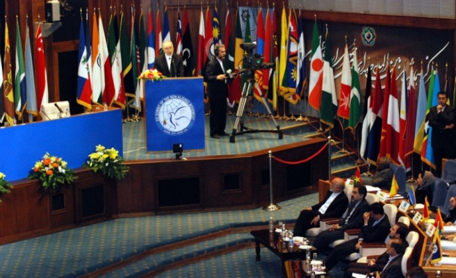 Syria on agenda as Iran opens developing nations summit