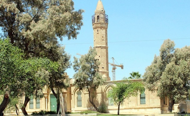 Palestine Charity calls for Turkey help to stop wine festival at Ottoman mosque