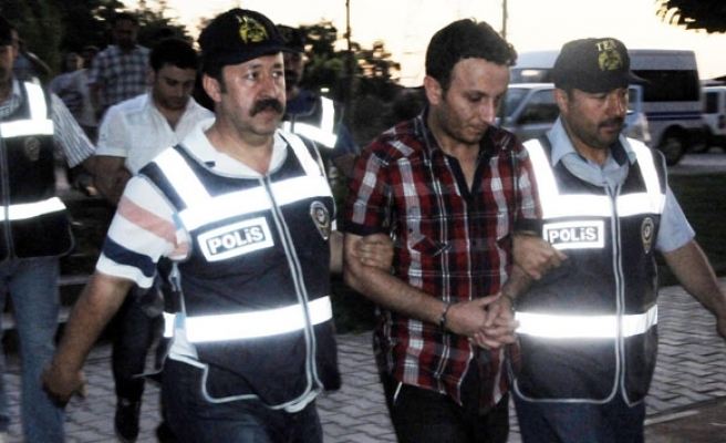 Five more suspects arrested in deadly Gaziantep blast case