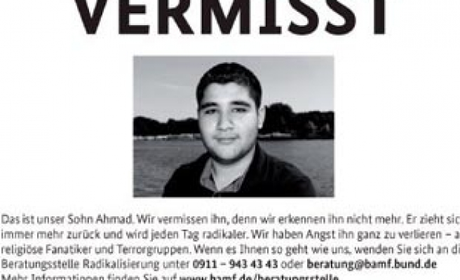 Muslim associations call Germany to stop racist campaign
