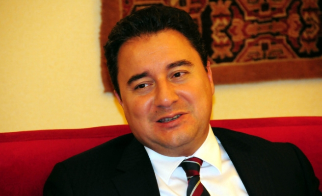 Turkish Deputy PM to visit US for 'Turkey Investment Week II'
