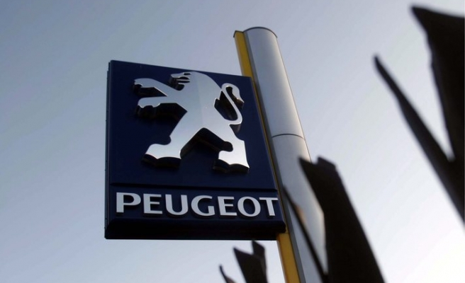 Peugeot will remain French, industry minister says