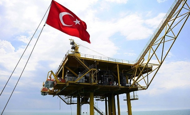 Natural gas reserves found in İstanbul
