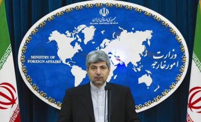 Iran condemns Israeli attack on Syria