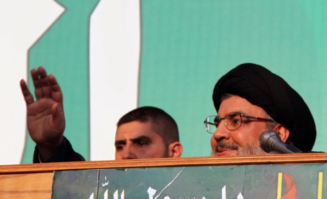 Syrian oppositon calls on Nasrallah to prove commitment