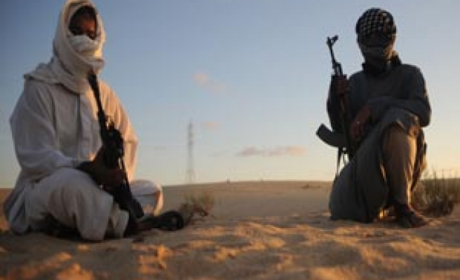 Egyptian soldiers injured in North Sinai attack