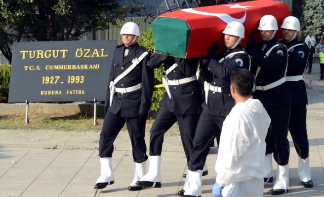 Turkey to zoom in on assassinations of 1993 and after