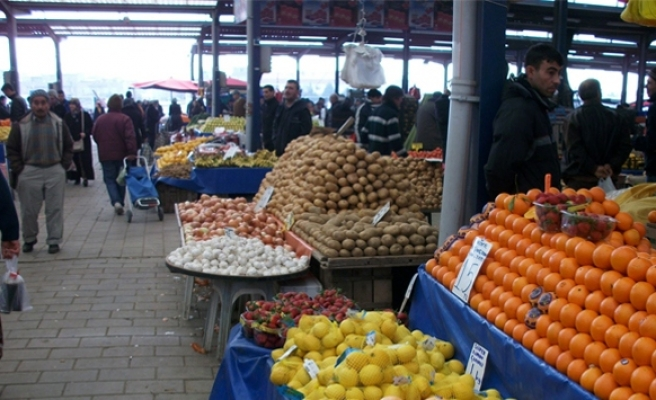 Turkey inflation up 1.65 percent in January