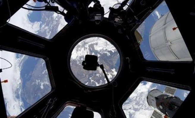 Russia to send 'stress relief' software to space station