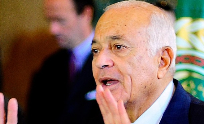 Syria's Arab League seat won't give opposition 'victory'