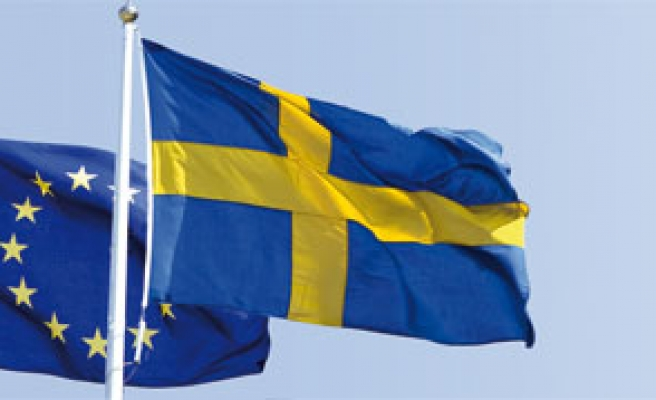 Swedes want to exit EU, find euro unfavorable