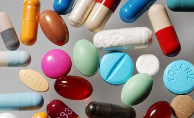 Stress study offers clues for new antidepressant drugs